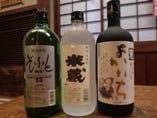 美味しいお酒と秋田の郷土料理を ごゆっくりお楽しみ下さいませ
