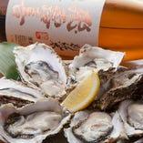 北海道厚岸産 【牡蠣マルえもん】LLサイズ【北海道厚岸】