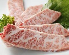 焼肉 韓国家庭料理 富光