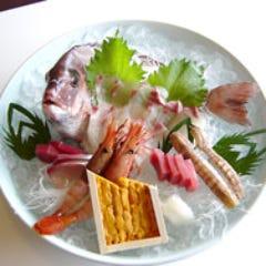 海鮮市場 斗度季