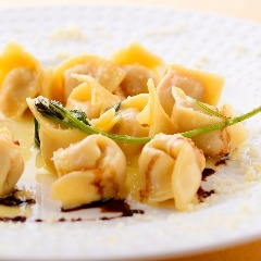 ブラカリ イタリア料理店 浅草