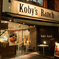 Koby's Ranch(コービーズランチ)