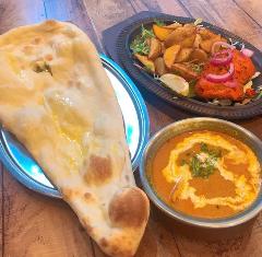 Indian restaurant ダルさんちのインドカレー MODI 町田