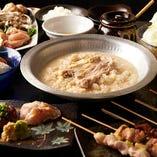 コース料理は2200円~ご用意しております!!宴会に最適!!!