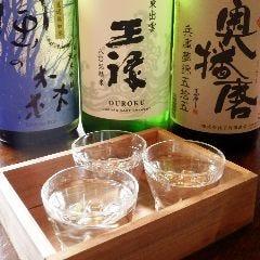 酒蔵 黒鴎 -KUROKAMOME-