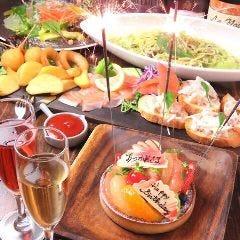 マッシュポテト倉敷店 ‐mashed potatoes‐