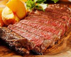 讃岐牛リブロースステーキ