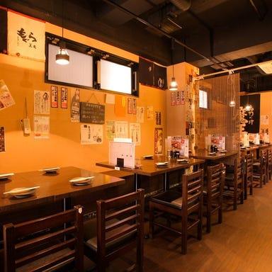神田 和食居酒屋 のむず  店内の画像