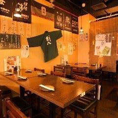 神田 和食居酒屋 のむず  コースの画像
