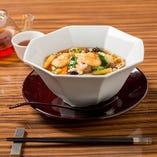 五目つゆ麺