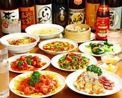 中華居酒屋 三百宴や 浜松町・大門店 こだわりの画像