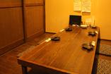お座敷席 個室/最大40名様(2F)
