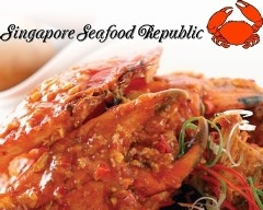 シンガポール・シーフード・ リパブリック 品川