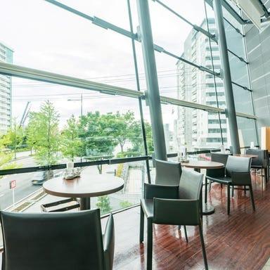 四川飯店 新潟  店内の画像