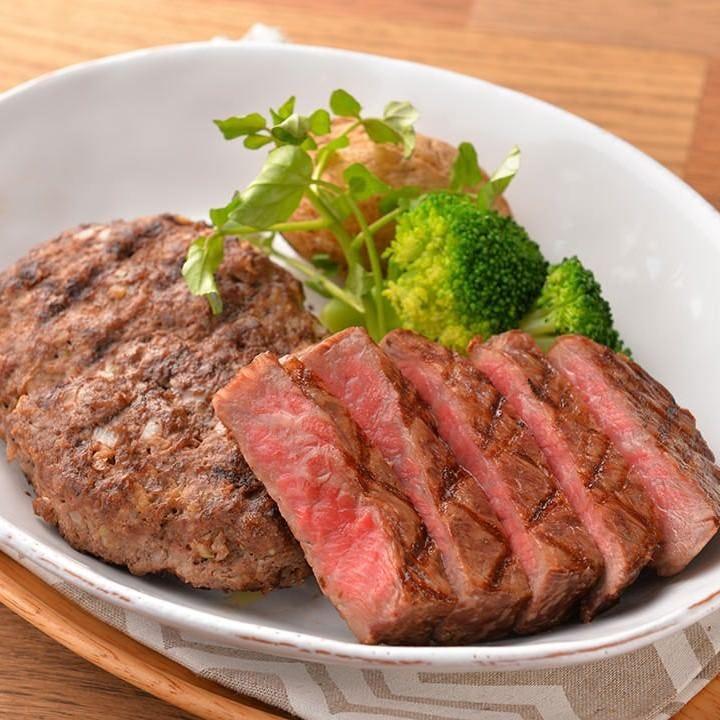 時間が美味しくさせた熟成肉