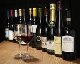 ソムリエール厳選100種以上の安うまワイン。