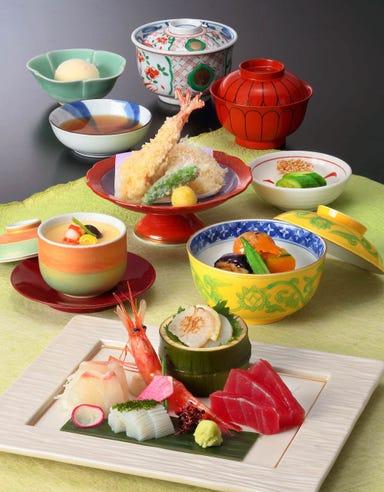 しゃぶしゃぶ・日本料理 木曽路 東名店 メニューの画像