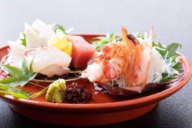 日本料理 うを清  コースの画像