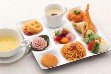 日本料理 うを清  メニューの画像