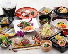 日本料理 うを清