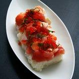 華盛りちらし寿司