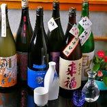 宴会で損はさせない「予算目一杯サービス」 お料理をサービスしたり、特別なお酒をサービスしたり!