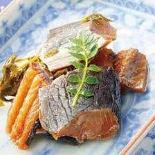 福島県の郷土料理 県産銘柄肉類