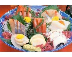 日本海 金町店