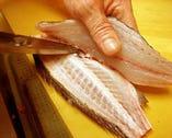 本格料理人が真心込めて調理 本場の海鮮料理を満喫!