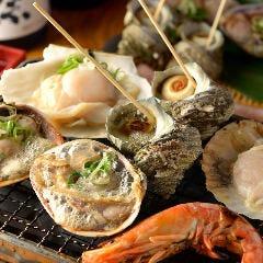 海鮮酒場 魚丸 豊田本店