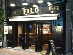 Wine&Bar FILO
