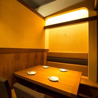 明石海鮮個室居酒屋 海翔 ~ウミカケル~ 明石駅前店 店内の画像
