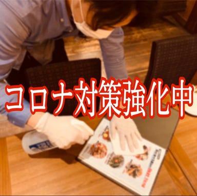 明石海鮮個室居酒屋 海翔 ~ウミカケル~ 明石駅前店 こだわりの画像