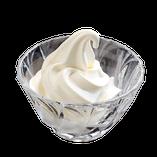 濃厚ソフトクリーム(グラス)