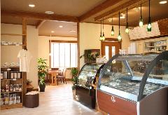 VEGE CAFE LOTUS