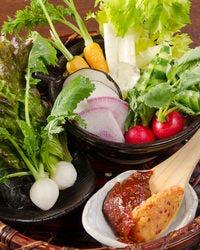 産地直送野菜
