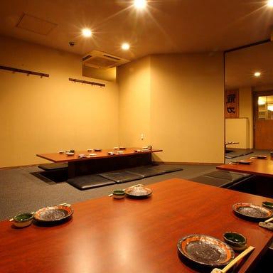 Japanese Restaurant 良寛(りょうかん) 店内の画像
