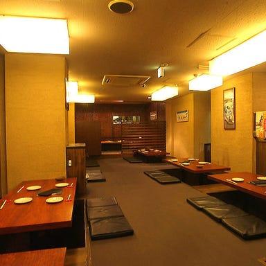 Japanese Restaurant 良寛(りょうかん) こだわりの画像