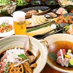 Japanese Restaurant 良寛(りょうかん) コースの画像