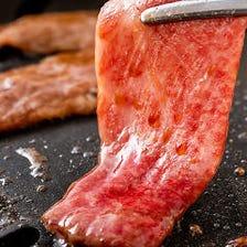神戸ビーフは焼肉を変える!極上味