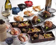 和洋創作料理 Nishimuraya