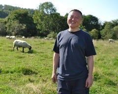 ジンギスカン 羊饲いの店 『いただきます。』