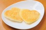 北海道焼きチーズ(2枚入)