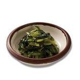 小松菜ナムル