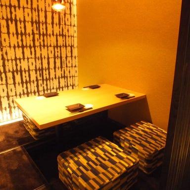 全席個室 湊一や 仙台青葉通り店 店内の画像