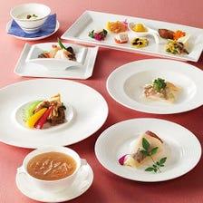 【GoToポイントでお得に】北京ダックとふかひれスープが楽しめる内容充実の白鳳席