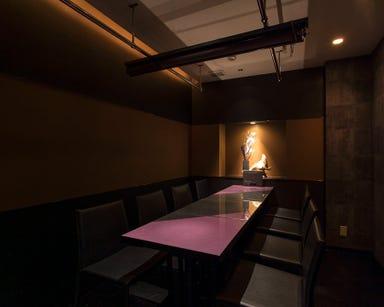 個室居酒屋 くずしわしょく香季庵  店内の画像