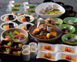 ■厳選食材を使った創作料理【東京都】