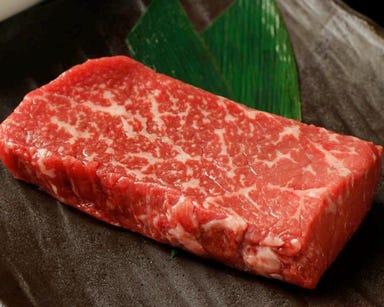 鉄板Diner JAKEN 新宿店 メニューの画像