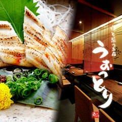 朝獲れ鮮魚と朝締め鶏の店 うおっとり